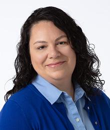 Amber Kaibel, CPA