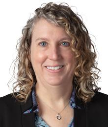 Donna Stevermer Headshot
