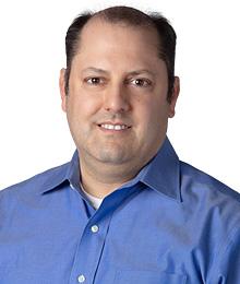 Marc Kotsonas Headshot