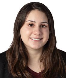 Veronica Naranjo headshot
