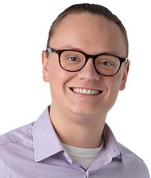 Tyler Sauve Headshot