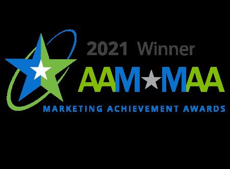 Marketing Achievement Award Logo